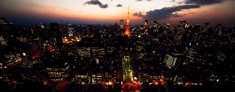 Tour Fotográfico Japón