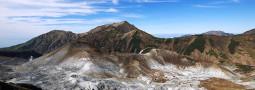 Tateyama Kurobe Alpine Route, increíble ruta por los Alpes Japoneses