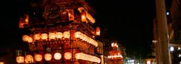 Sanno Matsuri, el festival de primavera de Takayama (14 y 15 de abril)