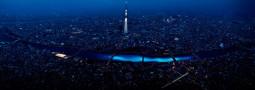 Tokyo Sky Tree, un puente hasta el cielo
