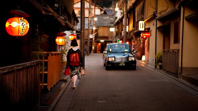 Fushimi Inari por Miguel Michán